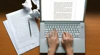 Ivy League graduate can write your essay or term paper