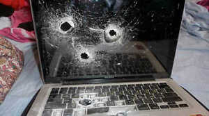 DONT SHOOT YOUR BROKEN LAPTOPS (TOP CASH PAID)