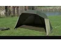Wychwood solace hd brolly like new