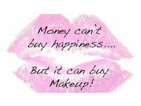 Kiss Bliss Makeup & Cosmetics