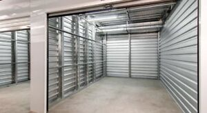 Best deal for cars bikes household commercial storage!