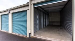 Okanagan falls storage available