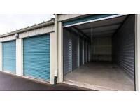 Unit/garage wanted