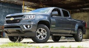 2017 Chevrolet Colorado Z71 Camionnette