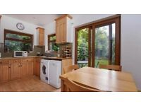 A charming 2 double bedroom flat with Large private rear garden, Florence Road, Ealing