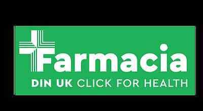 Farmacia din UK