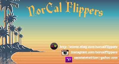 NorcalFlippers