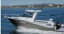 Wanted: 6m Edencraft/Bass strait or centre cab Seaspray Wellington Area Preview