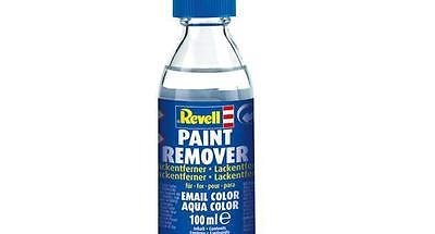 +++ Revell Paint Remover 100ml 39617 (1l = € 65,00)