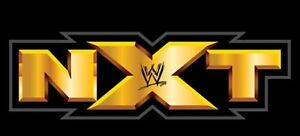 WWE NXT Live in St Catharines Sept 23/16 **RINGSIDE**