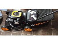 McCullough Self Propelled petrol Lawnmower £180