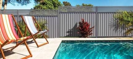 *** COLORBOND® FENCING $80 SPECIAL! *** Acacia Ridge Brisbane South West Preview