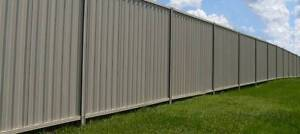 GENUINE COLORBOND FENCING - $89 PER PANEL (incl GST) Brendale Pine Rivers Area Preview