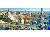 Spanish architecture student!