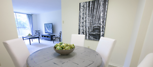 Two Bedroom Suites Cherryhill Village  for Rent - 105... London Ontario image 2