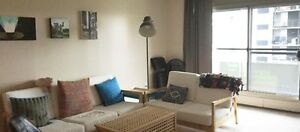 One Bedroom Suites The Lancaster House for Rent - 10025 115...