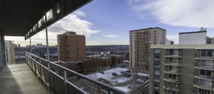 Two Bedroom Suites The Lancaster House for Rent - 10025 115...