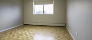 Bachelor Suites The York House for Rent - 10030 114 Street
