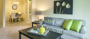 One Bedroom Suites Cherryhill Village  for Rent - 105...