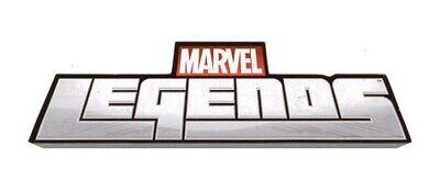 Marvel Legends build a figure BAF parts