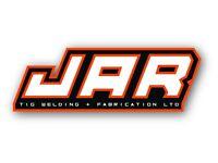 J.A.R. Tig Welding & Fabrication Ltd