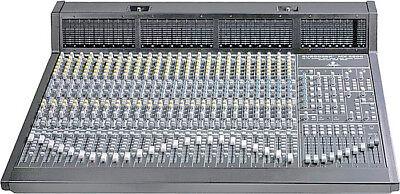 Mesa Mezclas Mezclador Studio Recording Mixer MX 9000 Eurodesk 24 / 48 / 8 / 6 (Recording-mixer Studio)