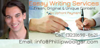 Get An Improved Experience With My Essay Service