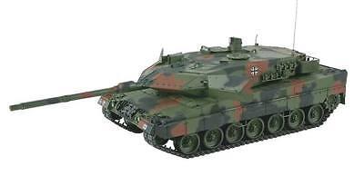 NEW Tamiya 1/16 Leopard 2 A6 Main Battle Tank Kit 56020