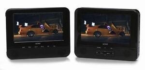 denver electronics mtw 746twin 7 zoll dvd player. Black Bedroom Furniture Sets. Home Design Ideas