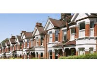 Property wanted - low management fees