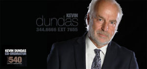 KEVIN DUNDAS SELLS INCREDIBLE OFFICE CHAIRS AND FURNISHINGS