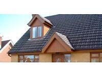 SOFFIT/ FASCIA & GUTTERING REPLACEMENTS
