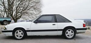 WTB! Looking for a nice 87-93 5L mustang.  Prefer manual trans
