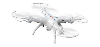 Syma X5SW FPV Real-Time Quadcopter with HD Camera