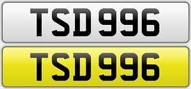 Looking to find owner of reg. number TSD 996