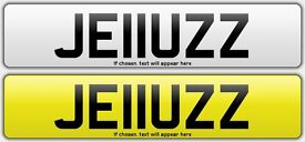 Cherished number plate WOW! reduced for limited time!