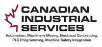 JOURNEYMAN ELECTRICIAN NEEDED  COMMERCIAL/INDUSTRIAL/AUTOMATION