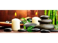 Hot Oil Full Body Massage