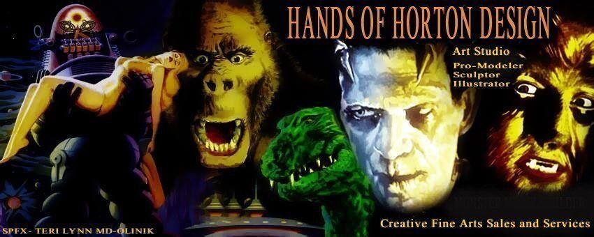 HANDS OF HORTON DESIGN
