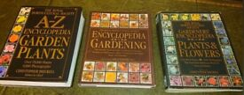 RHS Encyclopedia hardback collection - collect or deliver (£ TBD)
