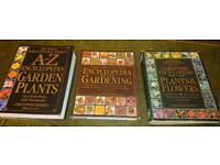 RHS Encyclopedia hardback collection - collect or deliver