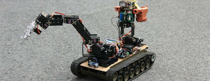 SINONING ROBOT