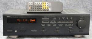 Yamaha RX V 470 Receiver