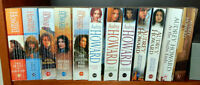 Audrey Howard Novels, 12 of