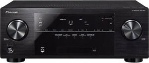 Pioneer VSX-822-K Reciever 5.1 channel