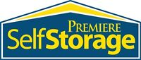 Premiere Self Storage- 5x5 Units - Fall Special