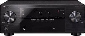Pioneer VSX-822 5.1 channel reciever