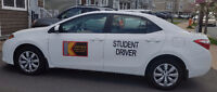 Driving Instructor available