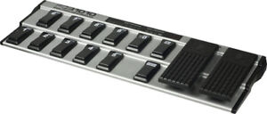 Behringer FCB1010 Midi Foot Controller - Perfect Condition