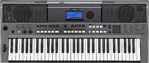 Yamaha PSR E443 Keyboard Synth